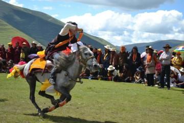 Zájezd do Číny: Východního Tibetu