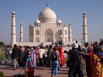 Zájezd za uměním a architekturou Západní Indie