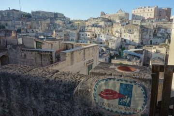 Předvánoční zájezd do Matery v italské Basilicatě