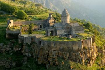 Arménie – pokladnice umění a historie ve stínu Kavkazu