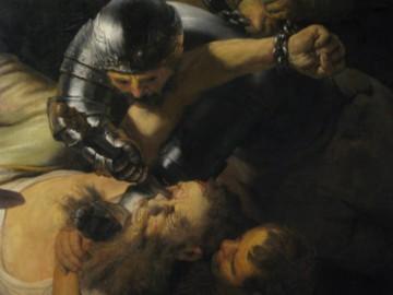 All the Rembrandts –  Zájezd do Holandska a Německa při příležitosti 350. výročí úmrtí Rembrandta
