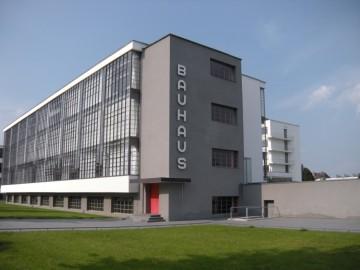 Bauhaus grand tour – Výmar, Desava, Berlín a Bernau