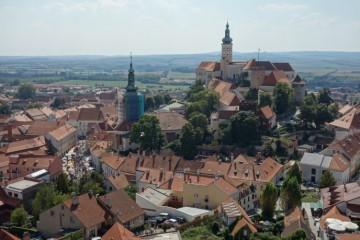 Zájezd ve stopách Lichtenštejnů na jižní Moravu a do Vídně