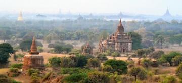 Zájezd do Barmy – za klenoty Zlaté země