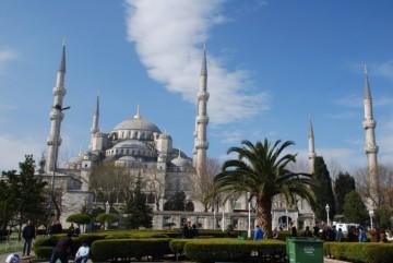 Istanbul, Bursa a Princovy ostrovy