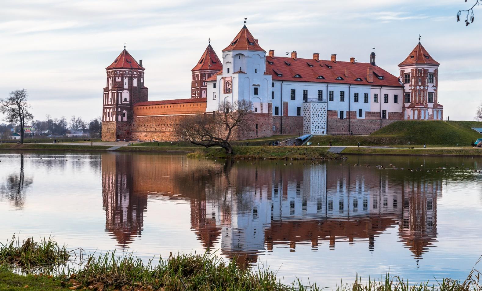 Bělorusko – nový termín bude upřesněn