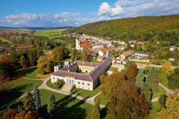 Zájezd do Čech pod Kosířem a Olomouce