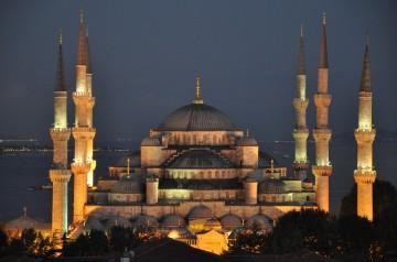 Západní Turecko